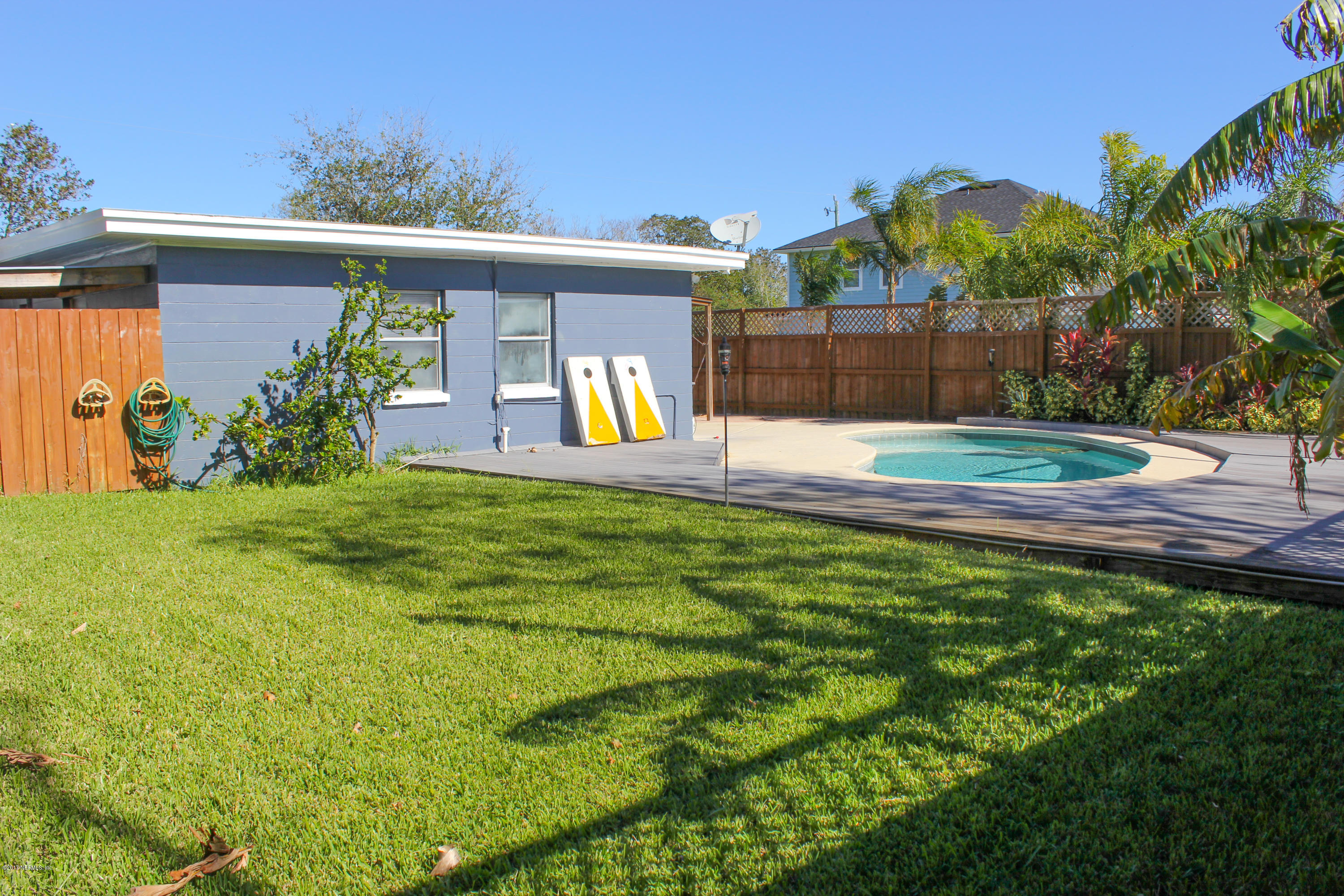 802 5TH, JACKSONVILLE BEACH, FLORIDA 32250, 3 Bedrooms Bedrooms, ,2 BathroomsBathrooms,Residential - single family,For sale,5TH,900592
