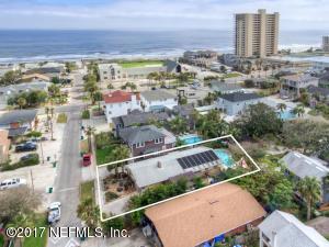 213 HOPKINS ST, NEPTUNE BEACH, FL 32266