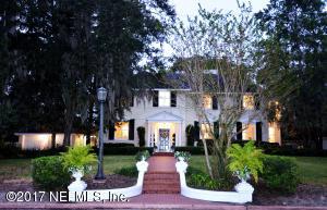Photo of 3951 Alhambra Dr W, Jacksonville, Fl 32207 - MLS# 908341