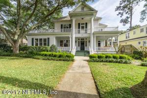 Photo of 3664 Hedrick St, Jacksonville, Fl 32205 - MLS# 908442