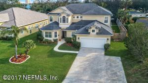 606 17TH AVE N, JACKSONVILLE BEACH, FL 32250