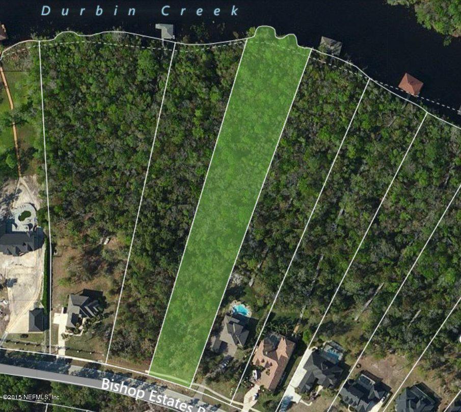 3075 Bishop Estates Rd St Johns, FL 32259