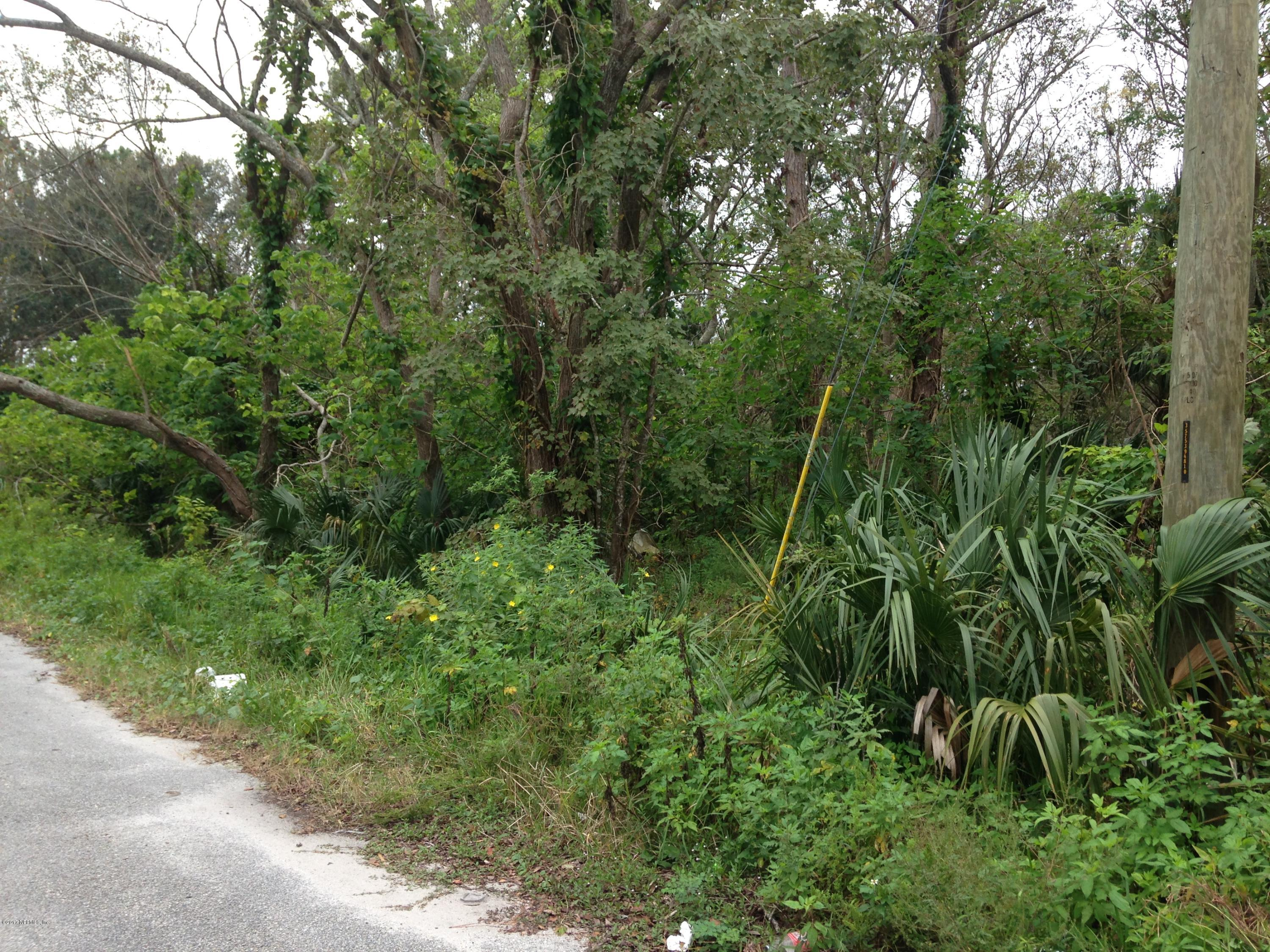 LOT 14-15 WEBB, ST AUGUSTINE, FLORIDA 32084, ,Vacant land,For sale,WEBB,909209