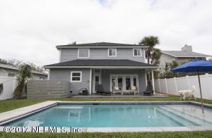 407 LORA ST, NEPTUNE BEACH, FL 32266