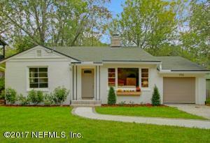 Photo of 1755 Pine Grove Ave, Jacksonville, Fl 32205 - MLS# 896203