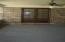 enclosed porch looking to third bedroom