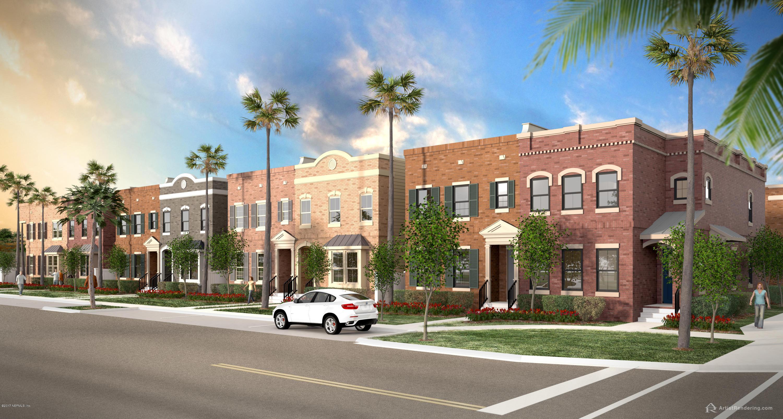 211 BEECH, FERNANDINA BEACH, FLORIDA 32034, 3 Bedrooms Bedrooms, ,2 BathroomsBathrooms,Residential - townhome,For sale,BEECH,910350