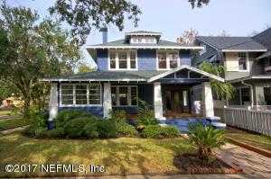 Photo of 2365 Riverside Ave, Jacksonville, Fl 32204 - MLS# 910446