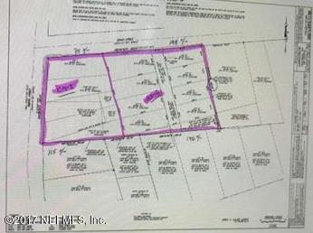 121 RIBERIA, ST AUGUSTINE, FLORIDA 32084, ,Vacant land,For sale,RIBERIA,895731