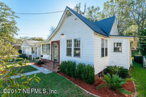 Photo of 4550 College St, Jacksonville, Fl 32205 - MLS# 910545
