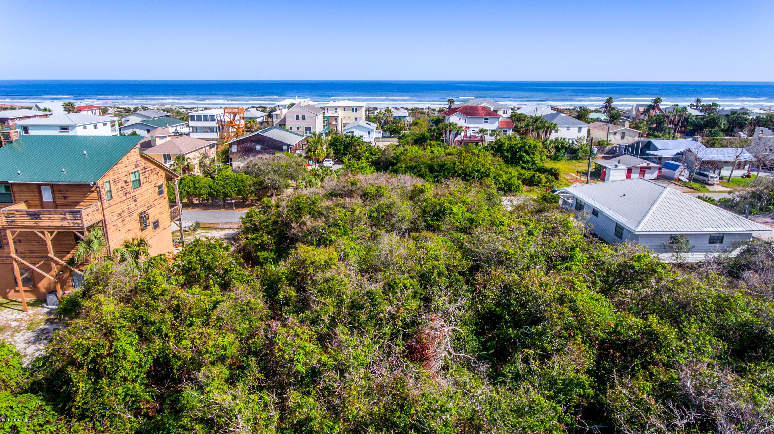 0 PELICAN, ST AUGUSTINE, FLORIDA 32080, ,Vacant land,For sale,PELICAN,909577