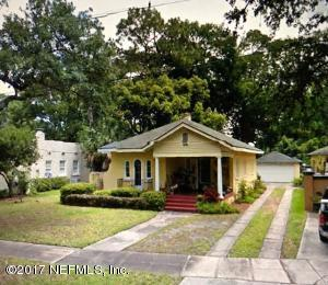 Photo of 1249 Hollywood Ave, Jacksonville, Fl 32205 - MLS# 910859