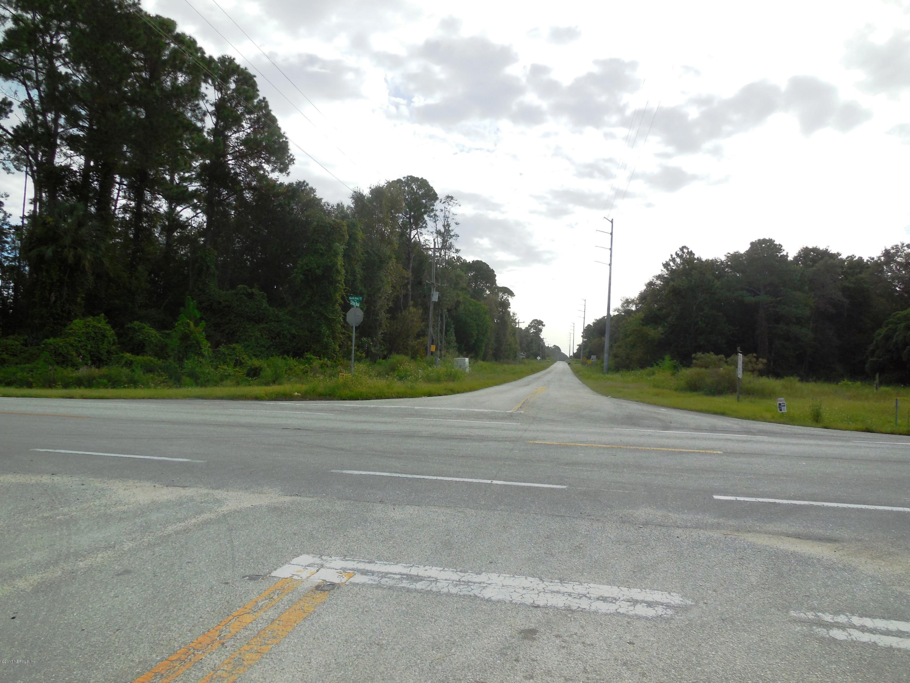 000 HIGHWAY 17, CRESCENT CITY, FLORIDA 32112, ,Vacant land,For sale,HIGHWAY 17,910960