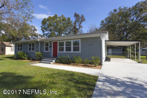 Photo of 1163 Wycoff Ave, Jacksonville, Fl 32205 - MLS# 911180