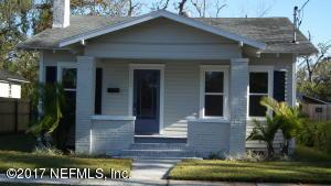 Photo of 1149 Wolfe St, Jacksonville, Fl 32205 - MLS# 911207