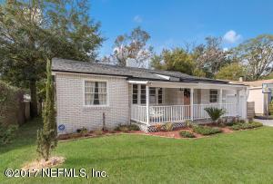 Photo of 1526 Charon Rd, Jacksonville, Fl 32205 - MLS# 911520
