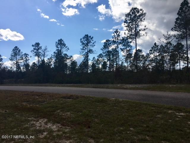 TBD DEACON, BRYCEVILLE, FLORIDA 32009, ,Vacant land,For sale,DEACON,910543
