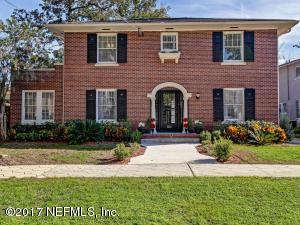 Photo of 3336 Oak St, Jacksonville, Fl 32205 - MLS# 911615