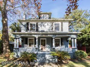 Photo of 1829 Bayard Pl, Jacksonville, Fl 32205 - MLS# 913048
