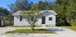 836  Mcduff Jacksonville, FL 32205