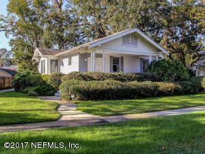 Photo of 1466 Belvedere Ave, Jacksonville, Fl 32205 - MLS# 911964
