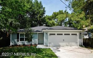 Photo of 3218 Rosselle St, Jacksonville, Fl 32205 - MLS# 912360