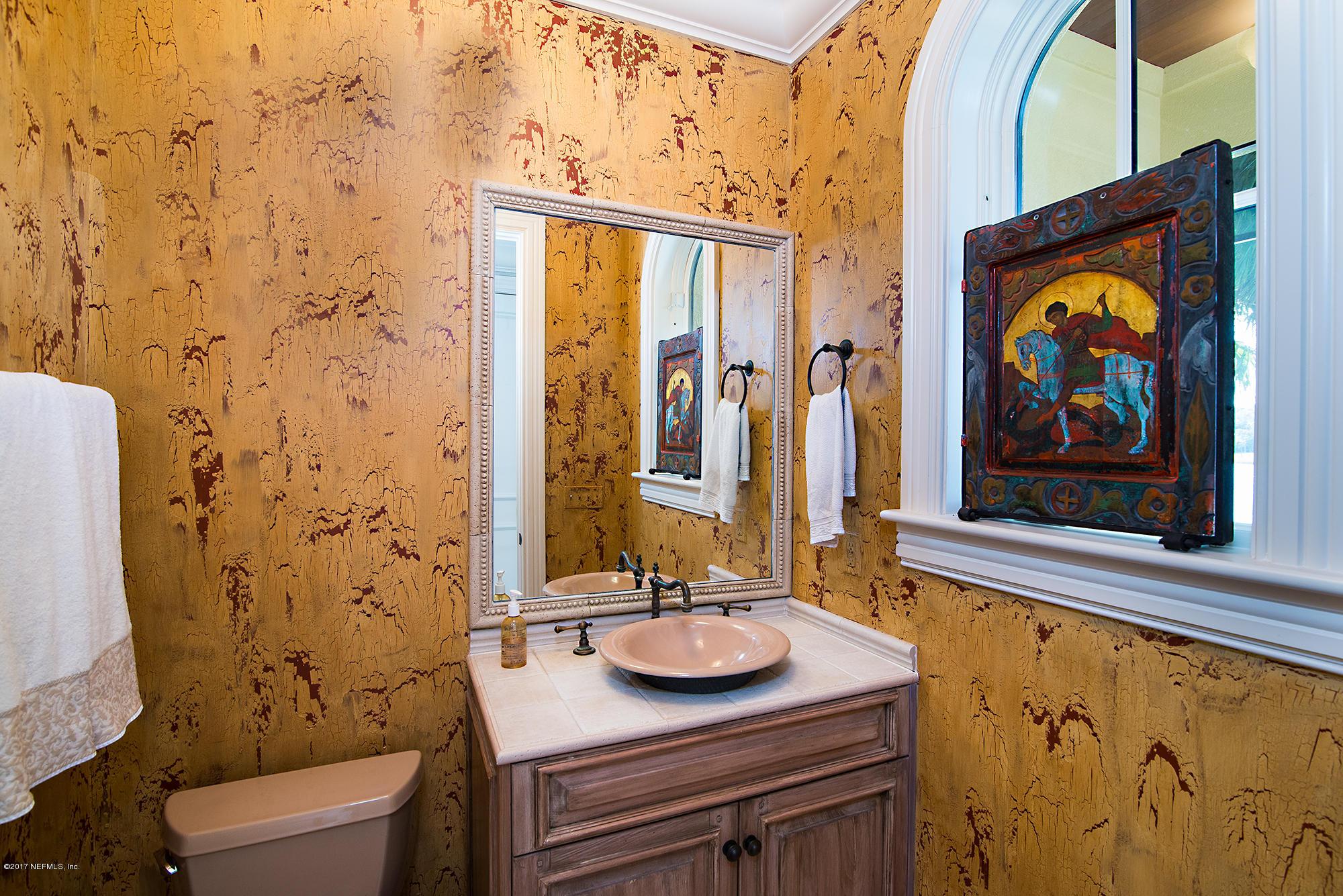 121 BRISTOL, PONTE VEDRA BEACH, FLORIDA 32082, 5 Bedrooms Bedrooms, ,7 BathroomsBathrooms,Residential - single family,For sale,BRISTOL,912388