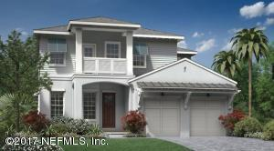 Photo of 1692 Maritime Oak Dr, Atlantic Beach, Fl 32233 - MLS# 912414