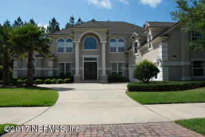 4019 EAGLE LANDING PKWY, ORANGE PARK, FL 32065