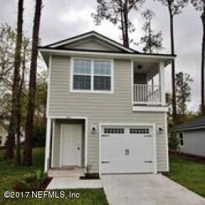 Photo of 4646 Lenox Ave, Jacksonville, Fl 32205 - MLS# 912763