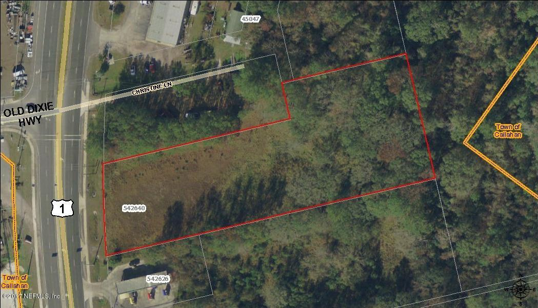 542640 US HIGHWAY 1, CALLAHAN, FLORIDA 32011, ,Commercial,For sale,US HIGHWAY 1,912807