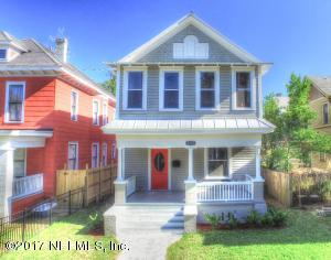 Photo of 1713 N Market St, Jacksonville, Fl 32206 - MLS# 912939