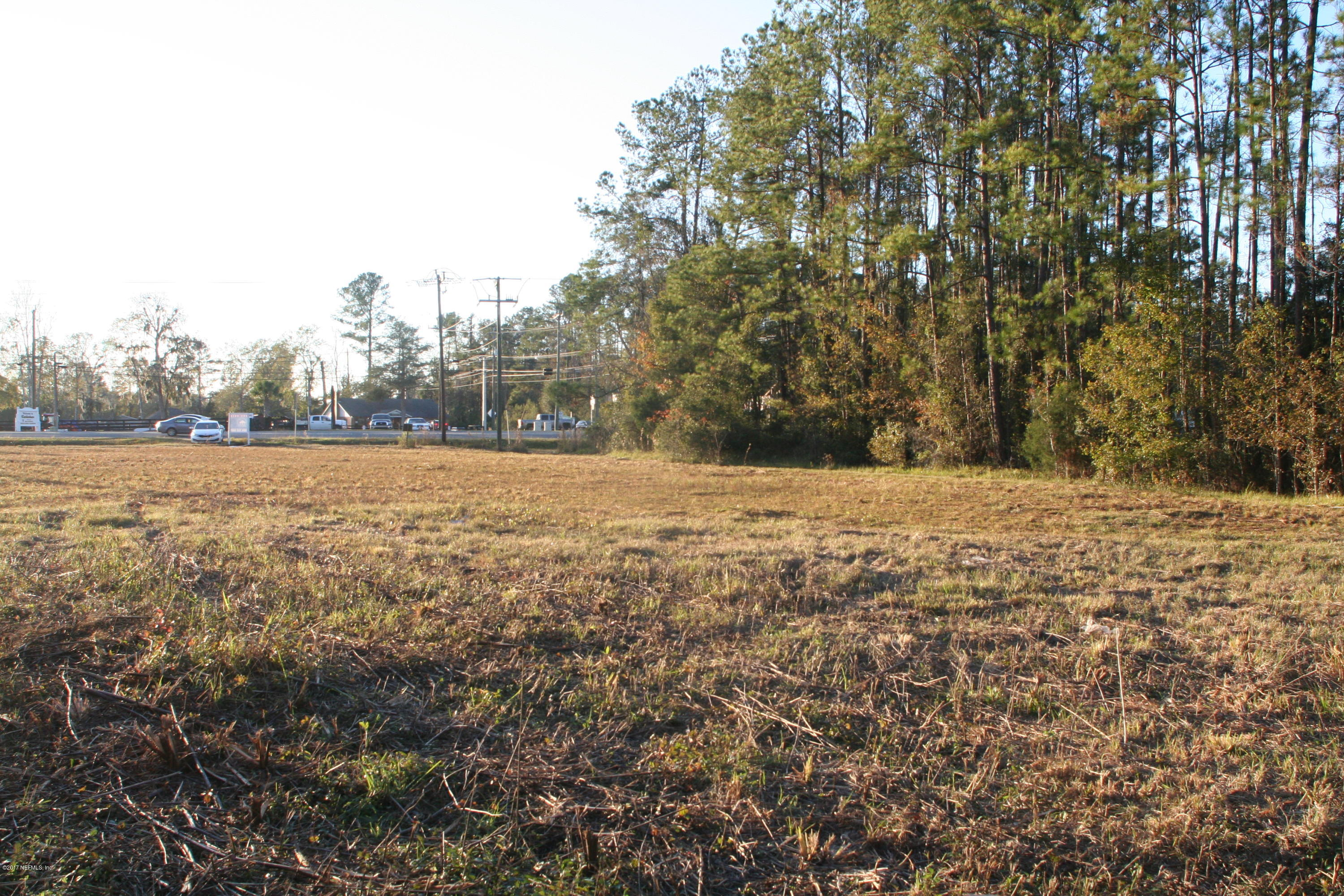 542640 US HIGHWAY 1, CALLAHAN, FLORIDA 32011, ,Vacant land,For sale,US HIGHWAY 1,912822
