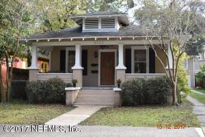 Photo of 2522 Dellwood Ave, Jacksonville, Fl 32204 - MLS# 913335