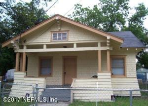 Photo of 3027 Phyllis St, Jacksonville, Fl 32205 - MLS# 912336
