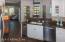 Wonderful open Kitchen