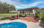 Jacuzzi Hot Tub overlooking Golf Course and Pool