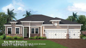 3106 TUESDAYS COVE, GREEN COVE SPRINGS, FL 32043