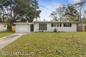 1729 LE BOIS DR, JACKSONVILLE, FL 32221