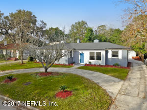 Photo of 1525 Dunsford Rd, Jacksonville, Fl 32207 - MLS# 914101
