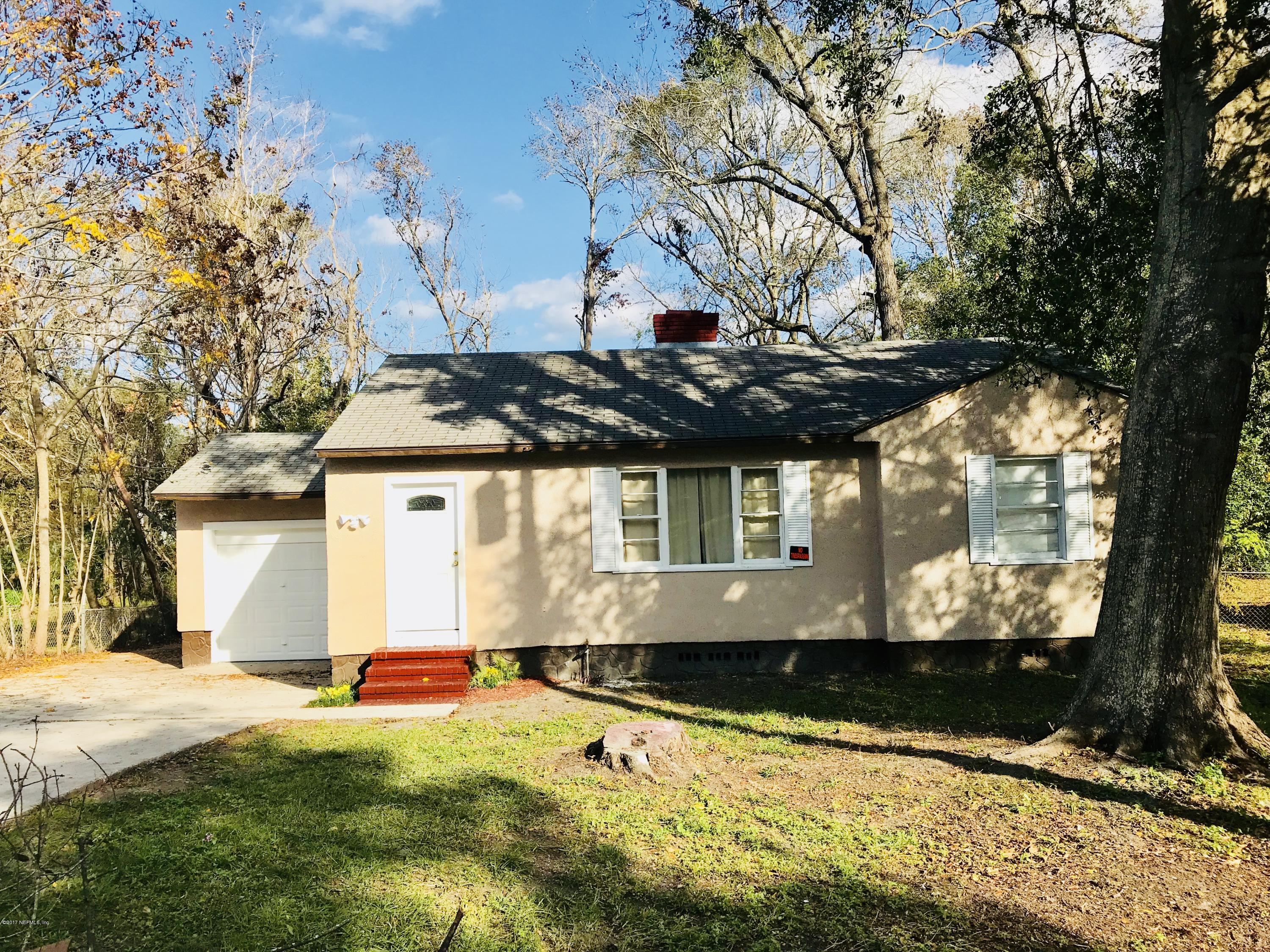 7909 WAINWRIGHT, JACKSONVILLE, FLORIDA 32208, 2 Bedrooms Bedrooms, ,1 BathroomBathrooms,Residential - single family,For sale,WAINWRIGHT,914141