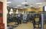 Community Gym in Summerland Hall
