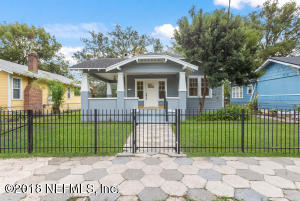 Photo of 2316 Ernest St, Jacksonville, Fl 32204 - MLS# 914835
