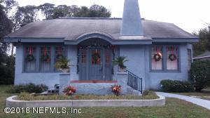 Photo of 1496 Challen Ave, Jacksonville, Fl 32205 - MLS# 914825