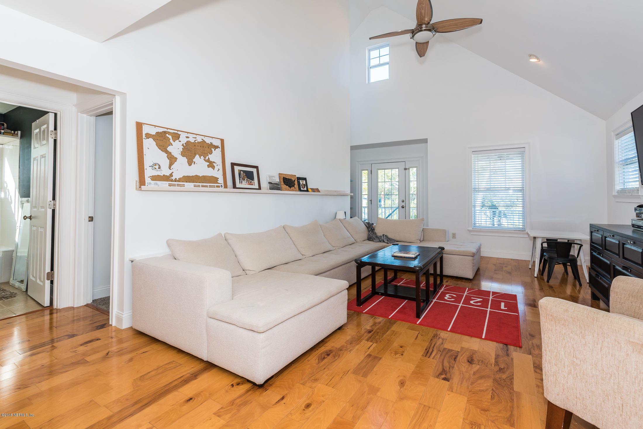 71 PARK, ST AUGUSTINE, FLORIDA 32084, 4 Bedrooms Bedrooms, ,3 BathroomsBathrooms,Residential - single family,For sale,PARK,915364