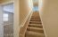 Stairs to the Bonus Room