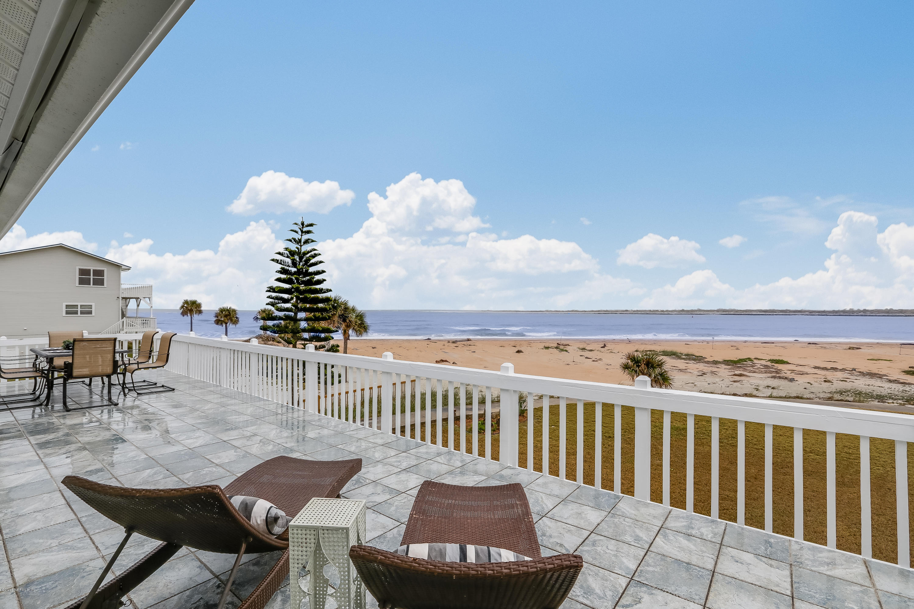 505 PORPOISE POINT, ST AUGUSTINE, FLORIDA 32084, 5 Bedrooms Bedrooms, ,3 BathroomsBathrooms,Residential - single family,For sale,PORPOISE POINT,915061