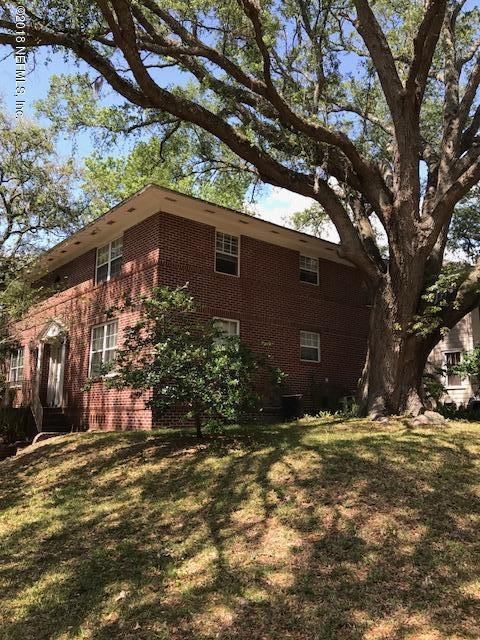 1557 INGLESIDE, JACKSONVILLE, FLORIDA 32205, 4 Bedrooms Bedrooms, ,4 BathroomsBathrooms,Commercial,For sale,INGLESIDE,915804
