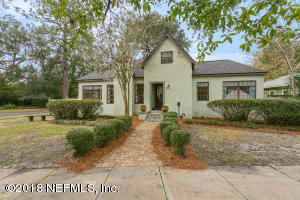 Photo of 1474 Talbot Ave, Jacksonville, Fl 32205 - MLS# 916322