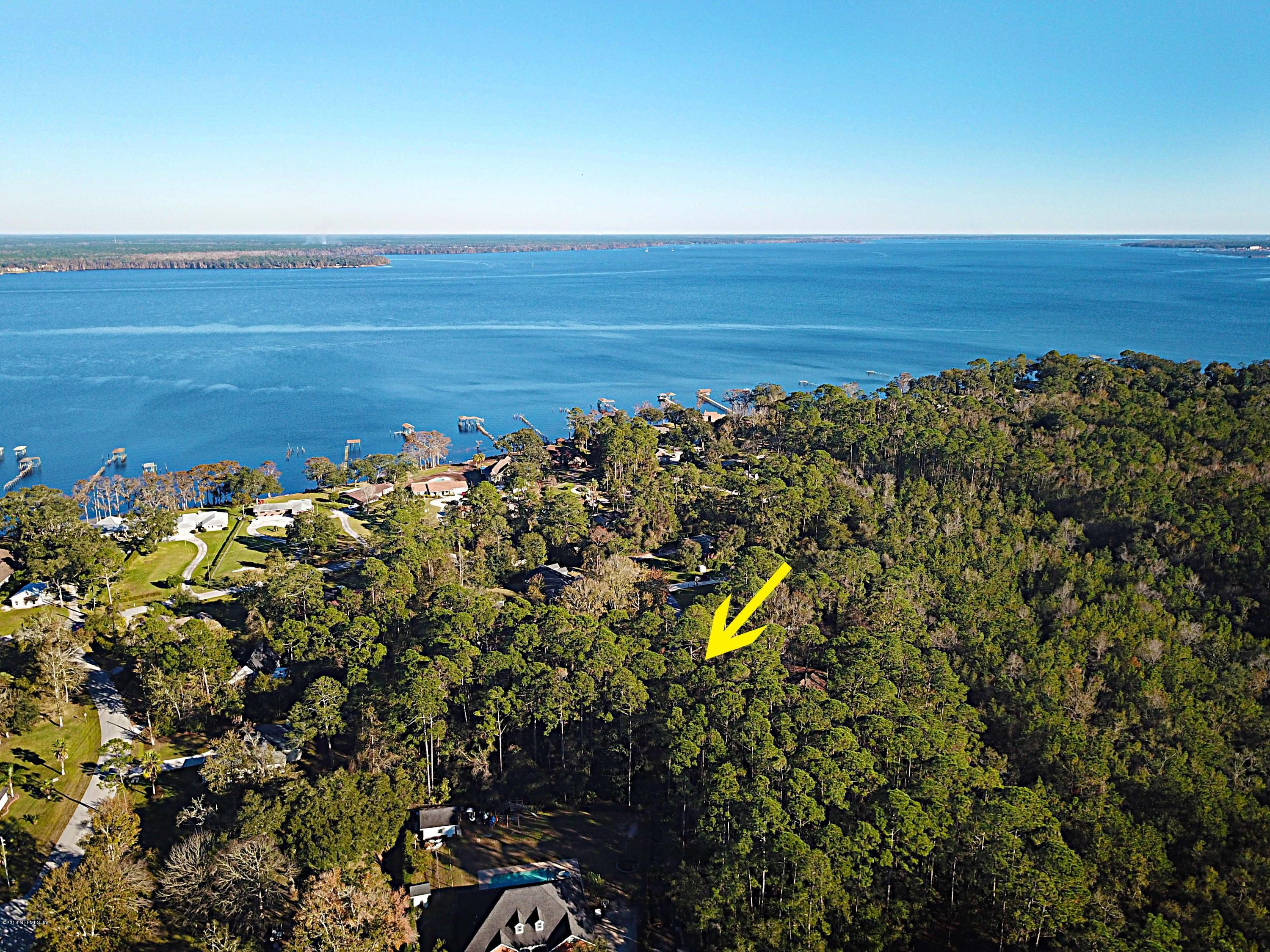 1324 RIVER, GREEN COVE SPRINGS, FLORIDA 32043, ,Vacant land,For sale,RIVER,915866